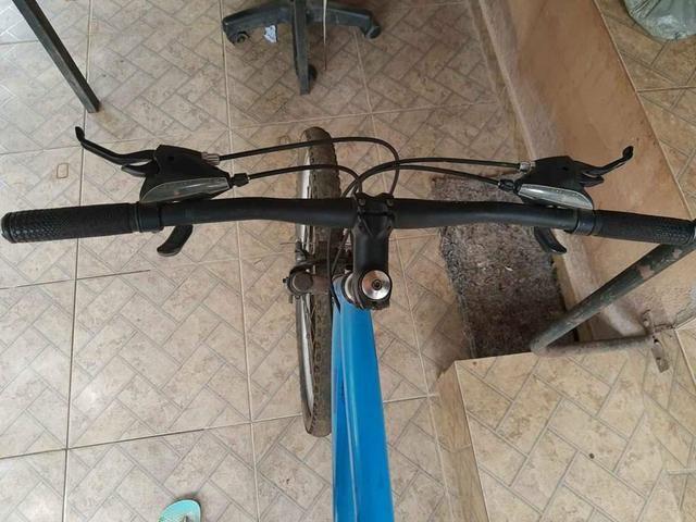 Bicicleta de marcha - Foto 3