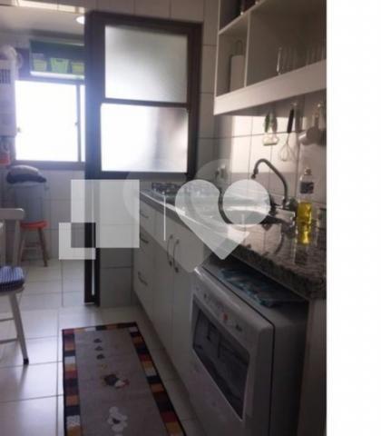 Apartamento à venda com 3 dormitórios em Jardim carvalho, Porto alegre cod:28-IM418390 - Foto 3