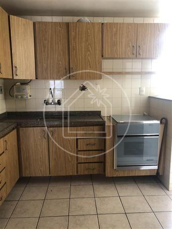 Apartamento à venda com 1 dormitórios em Tijuca, Rio de janeiro cod:873271 - Foto 18