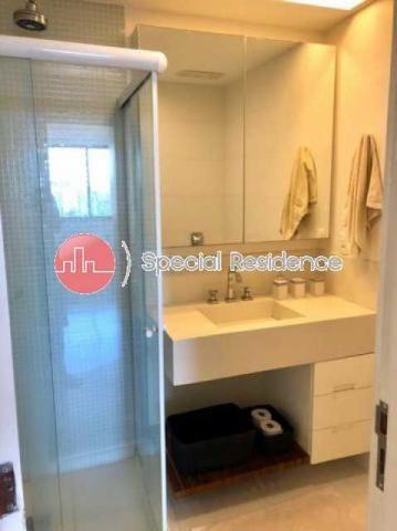 Apartamento à venda com 2 dormitórios em Barra da tijuca, Rio de janeiro cod:201539 - Foto 16