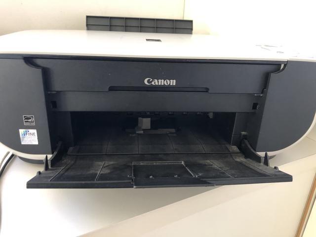 Impressora Canon MP190 - Foto 3