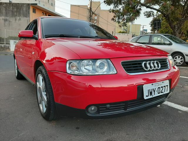 Audi a3 1.6 2003 manual 8 válvula - Foto 6