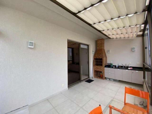 Cobertura Duplex para Venda em Niterói, Icaraí, 4 dormitórios, 2 suítes, 3 banheiros, 3 va - Foto 17