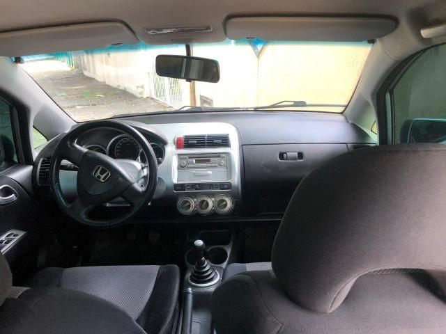 Honda FIT LX 1.4 - Foto 8