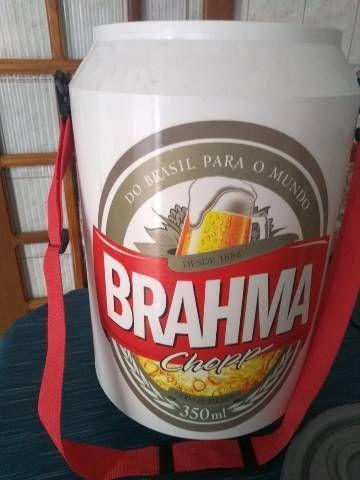 Cooler da Brahma - 24 latas - Foto 3