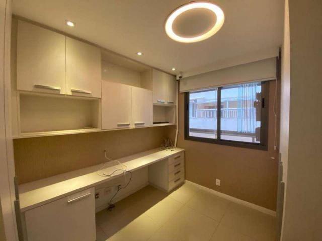 Cobertura Duplex para Venda em Niterói, Icaraí, 4 dormitórios, 2 suítes, 3 banheiros, 3 va - Foto 5