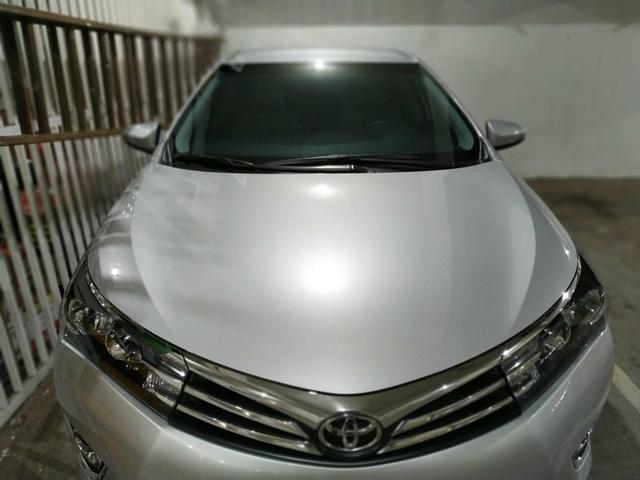 Toyota Corolla XEI 2.0 (Aut.) 2016