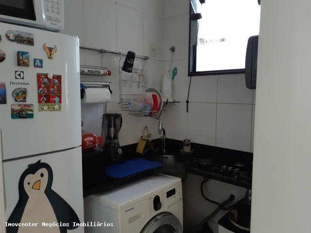 Apartamento para Venda em Rio de Janeiro, Jardim Botânico, 1 dormitório, 1 banheiro - Foto 5