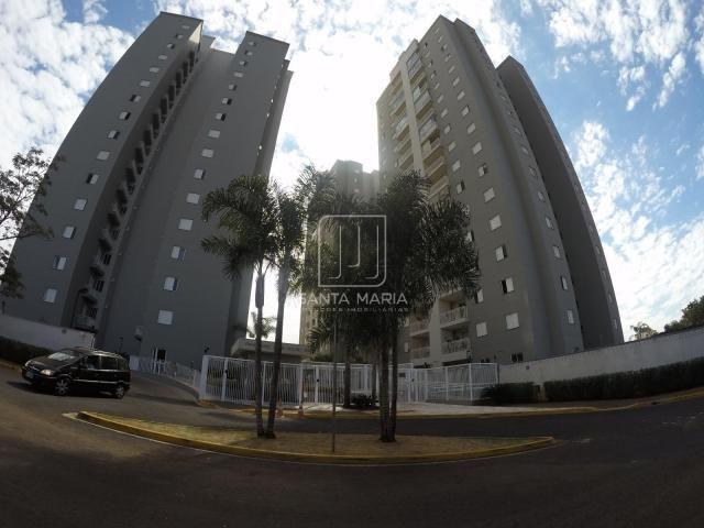 Apartamento à venda com 3 dormitórios em Nova aliança, Ribeirao preto cod:17853 - Foto 12