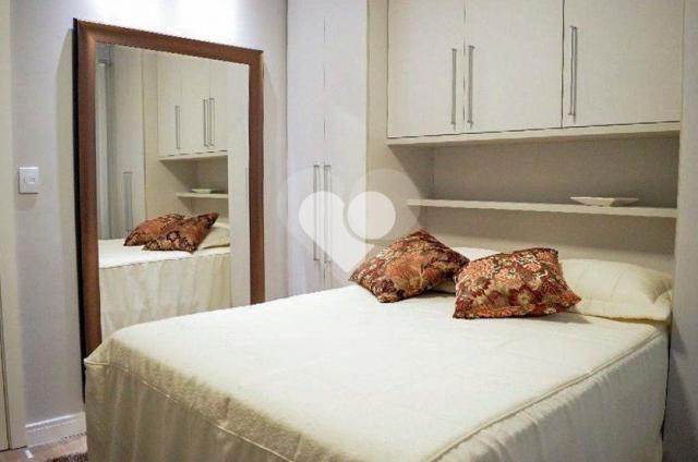 Apartamento à venda com 1 dormitórios em Azenha, Porto alegre cod:28-IM415015 - Foto 12