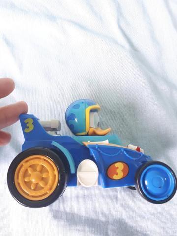 Lote carrinhos fricção - Foto 3