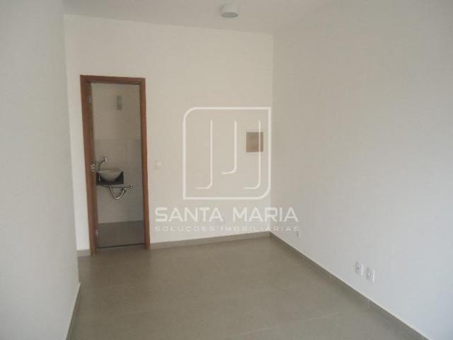 Apartamento à venda com 1 dormitórios em Res florida, Ribeirao preto cod:49528 - Foto 4