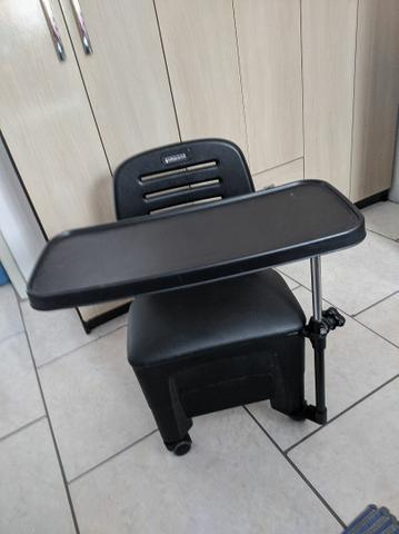 Cadeira manicure cirandinha bati dompel - Foto 2