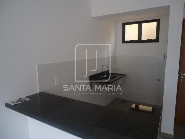Apartamento à venda com 1 dormitórios em Res florida, Ribeirao preto cod:49528 - Foto 2