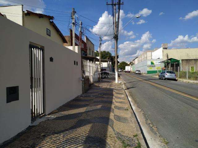 Casa para alugar com 2 dormitórios em Vila industrial, Campinas cod:CA007994 - Foto 2
