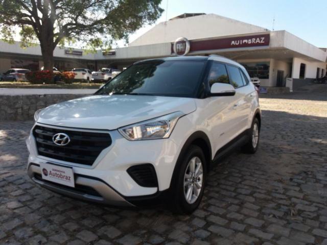 Hyundai Creta Attitude Plus 1.6 16v Flex Aut.