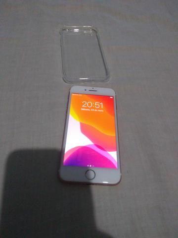 IPhone 7 rose 128 gb - Foto 2