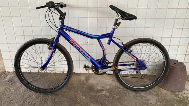 Bicicleta Houston - Foto 4