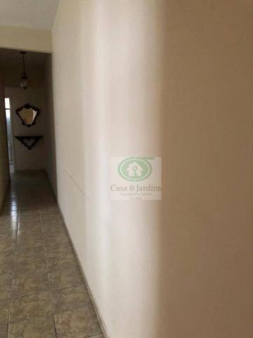 Apartamento com 02 dormitórios, vaga fechada para dois carros. - Foto 2