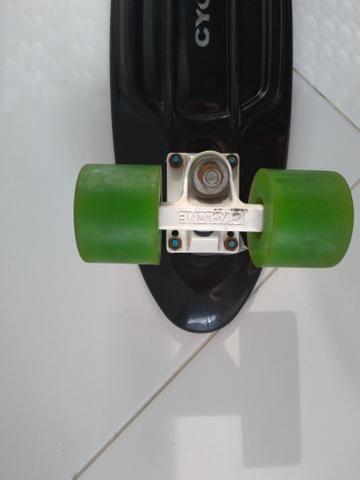 Skate Mini Cyclone - Foto 5