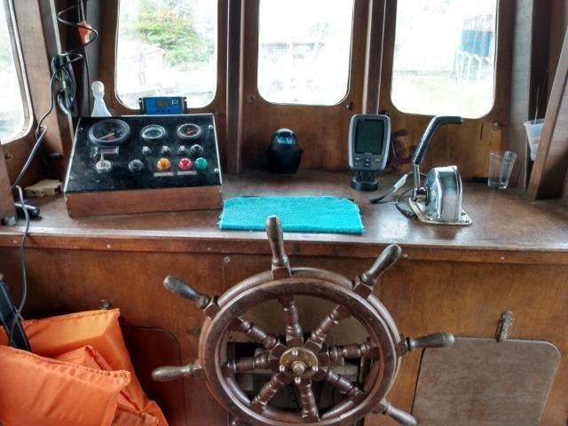 Barco para Passeio ou Pesca Esportiva - Foto 5