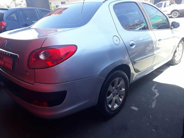 Peugeot 207 passion completo.