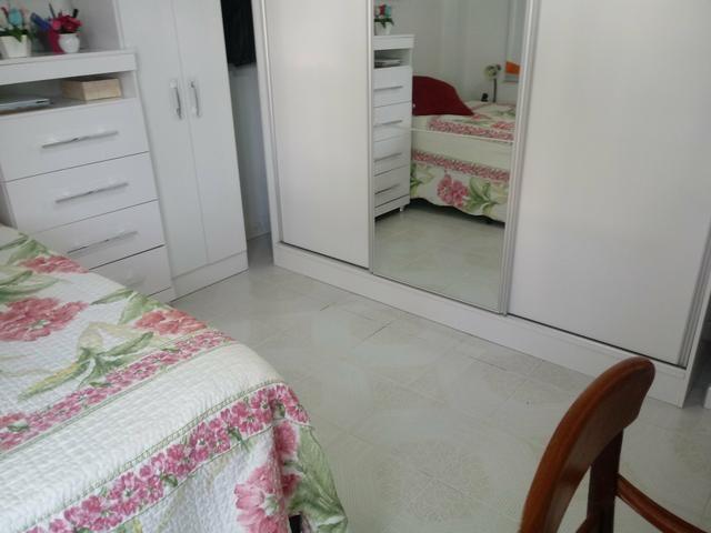Apto 3 dorm (1 suíte), cozinha com planejados, vista livre, vaga livre - Foto 19
