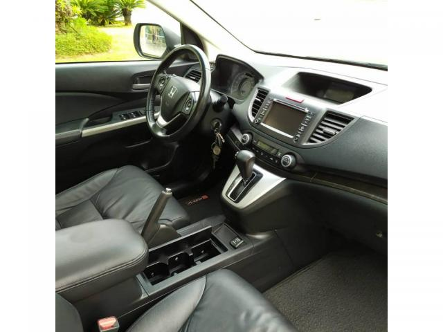 Honda CR-V EXL 4WD  - Foto 10