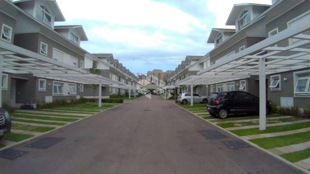 Casa à venda com 3 dormitórios em Jardim carvalho, Porto alegre cod:9921255 - Foto 3
