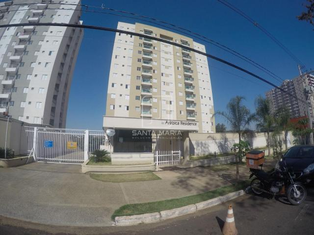 Apartamento para alugar com 2 dormitórios em Vl monte alegre, Ribeirao preto cod:44081 - Foto 8