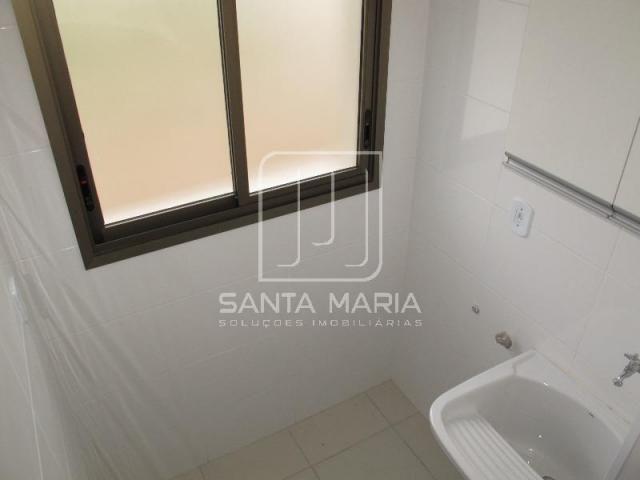 Apartamento à venda com 1 dormitórios em Jd botanico, Ribeirao preto cod:33609 - Foto 5