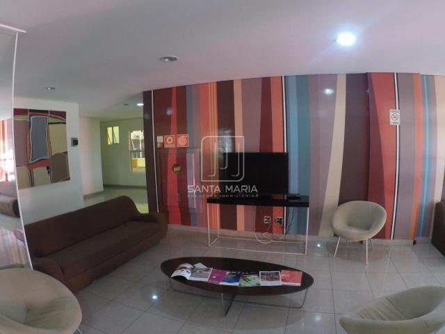 Apartamento para alugar com 1 dormitórios em Nova ribeirania, Ribeirao preto cod:16796 - Foto 9