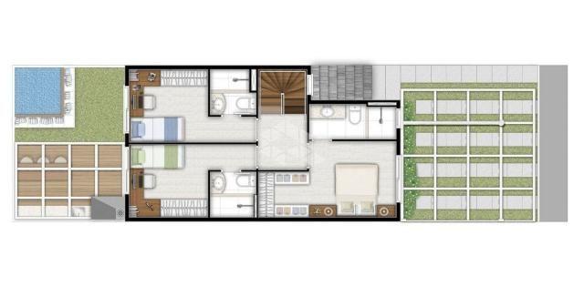 Casa à venda com 3 dormitórios em Jardim carvalho, Porto alegre cod:9921255 - Foto 7