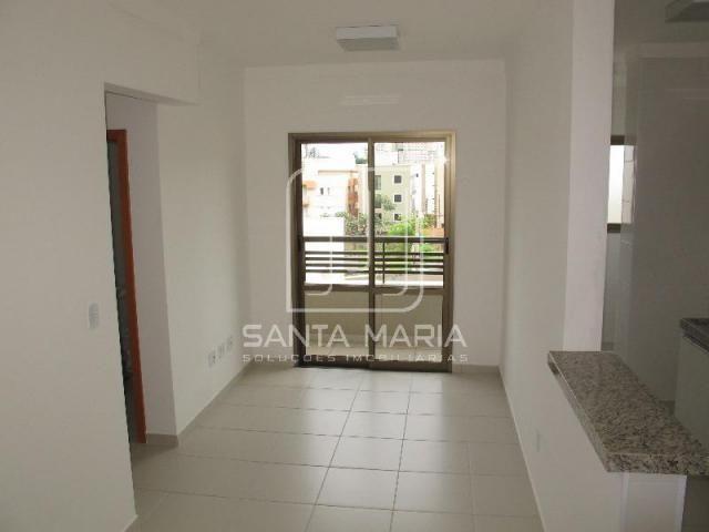 Apartamento à venda com 1 dormitórios em Jd botanico, Ribeirao preto cod:33609