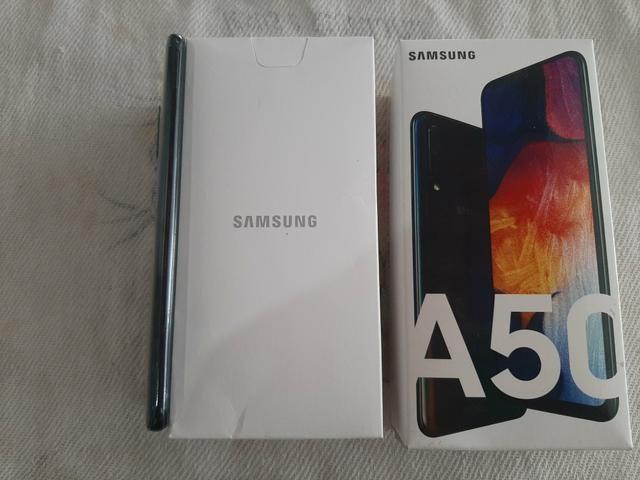 A50 128 GB impecável