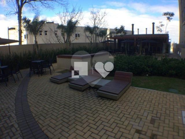 Apartamento à venda com 2 dormitórios em Jardim carvalho, Porto alegre cod:28-IM412447 - Foto 2