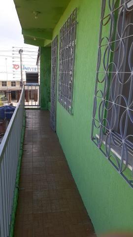 Casa 2/4 com cobertura  3°andar no Tancredo  Neves - Foto 4
