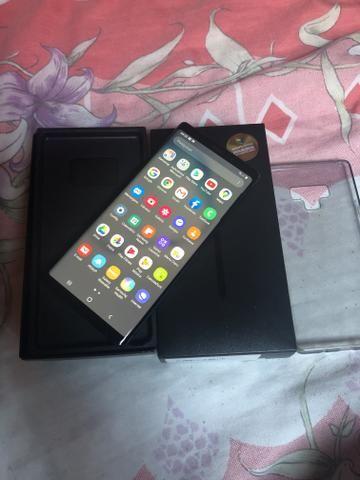 Vendo Samsung note 9 128gb - Foto 2