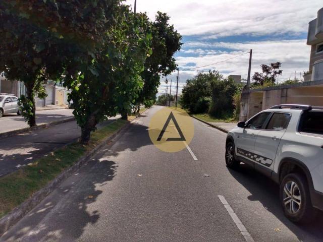 Casa com 3 dormitórios à venda, 110 m² por R$ 500.000 - Bela Vista - Rio das Ostras/RJ - Foto 9
