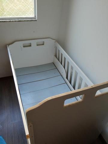 Berço mini cama  - Foto 2