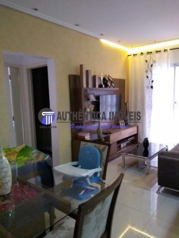 Apartamento para locação no Bussocaba- Osasco.