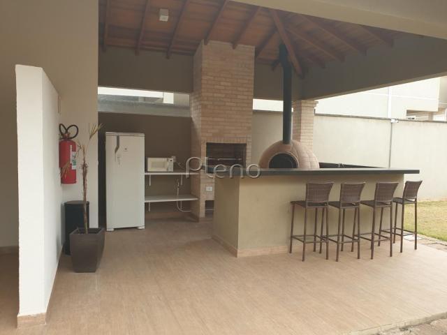 Casa à venda com 3 dormitórios em Chácaras silvania, Valinhos cod:CA023520 - Foto 16