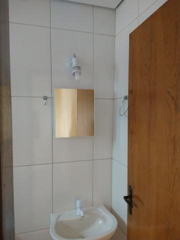 Apto novo 1 qto, sem taxa de Condomínio - Guará 2 - Foto 3