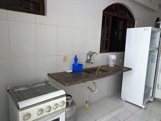 Casa Com Piscina Praia D'ulle - Foto 13