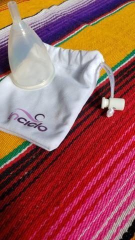 Coletor menstrual inciclo - Foto 2