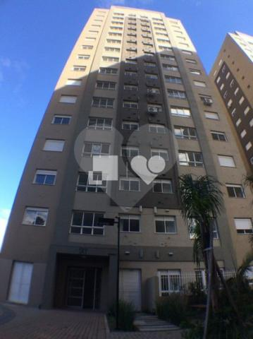 Apartamento à venda com 2 dormitórios em Jardim carvalho, Porto alegre cod:28-IM412447 - Foto 17