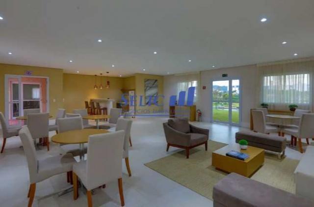 Apartamento para alugar com 2 dormitórios em Vila nambi, Jundiaí cod:171 - Foto 12