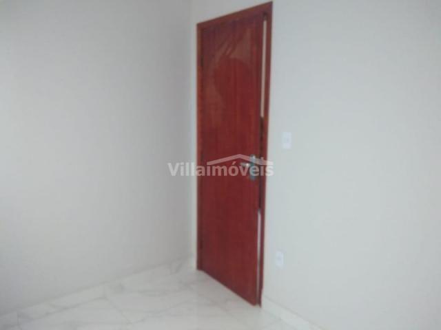 Casa à venda com 2 dormitórios em Jardim são judas tadeu, Campinas cod:CA007990 - Foto 12