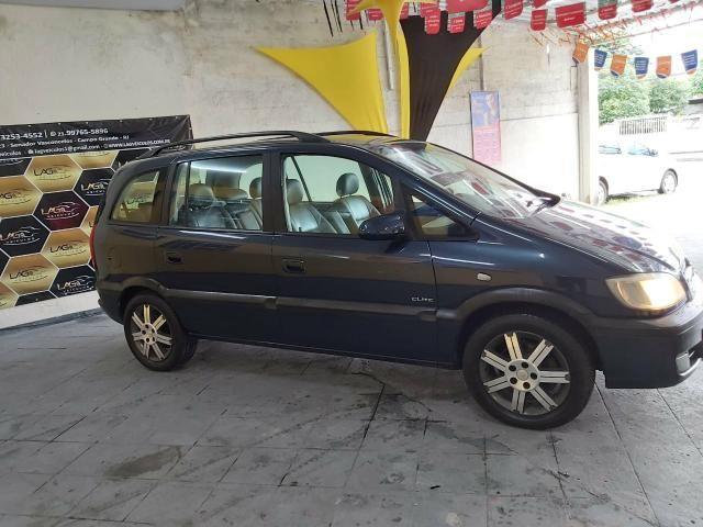 Chevrolet Zafira elite 2.0 automático - Foto 4