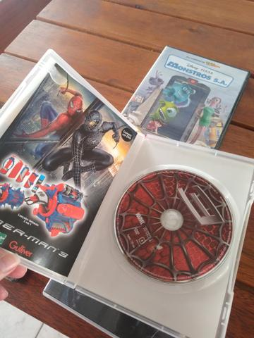 DVDs originais infantis e de ação - Foto 3